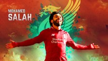 Mohamed Salah - All 37 Goals - Assists for Liverpool 2018/2019