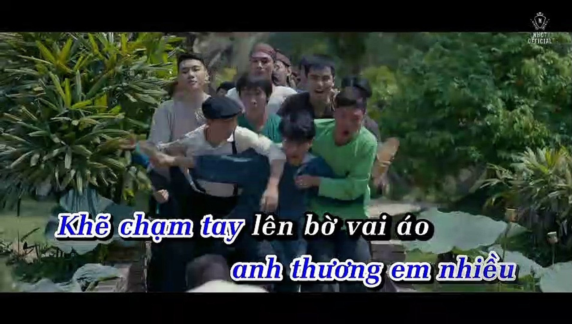 [Karaoke] Tỏ Tình - Jang Nguyễn Ft. K-ICM [Beat Tone Nữ]