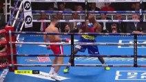 Josh Kelly vs Ray Robinson (01-06-2019) Full Fight