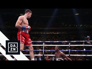 HIGHLIGHTS | Callum Smith vs. Hassan N'Dam