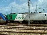 BB 27000 HLP à Frasne