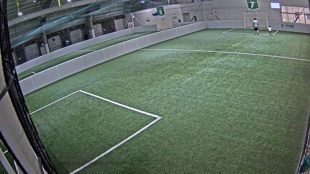 06/02/2019 00:00:02 - Sofive Soccer Centers Rockville - Camp Nou