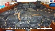Trafic de drogue à Apataki : 4 individus interpellés