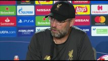"Winning cool in my ""unlucky career"" - Klopp"