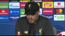 Result is all that matters now - Klopp