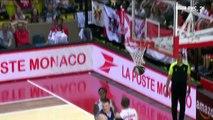 Playoffs 1/2 finale (M1) - Monaco - JDA Dijon en vidéo
