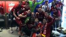 Football - Champions League - Liverpool Wins Champions League Against Tottenham