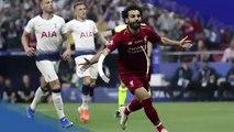Feature: Champions League Final stats