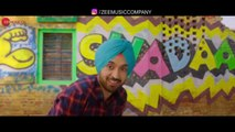 SHADAA TITLE SONG  Diljit Dosanjh Neeru Bajwa  Latest Punjabi Folk Bhangra Song