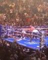 Boxe : Anthony Joshua battu par Andy Ruiz  au Madison Square Garden à New York (VIDEO)