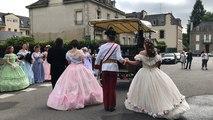 Napoléonville en fête : rencontre avec les couples impériaux