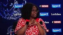 """Français condamnés à mort en Irak : """"La justice se fait dans de bonnes conditions"""", assure Sibeth Ndiaye"""