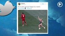 La twittosphère s'amuse de la finale de la Ligue des Champions