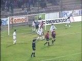 27/01/96 : Jean-Pierre-Cyprien (2') : Rennes - Lens (2-1)
