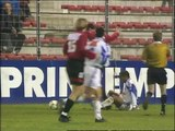 17/02/96 : Marco Grassi (68') p. : Rennes - Auxerre (2-1)