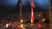 Cirque : le festival Gare au Gorille fait son numéro