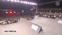 BMX Freestyle Spine Ramp Pro Top 5 | FISE Montpellier 2019