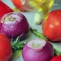 طريقة عمل شوربة الطماطم| مع منار هشام