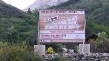 Hautes-Alpes : un pôle dédié à la filière bois va voir le jour dans le Briançonnais