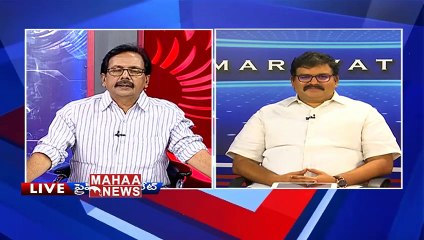 TDP Leader Pattabhi Analysis On TDP Defeat In 2019 Elections _#PrimeTimeDebate