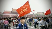 Sunday Journal: Tiananmen Square, 30 years later