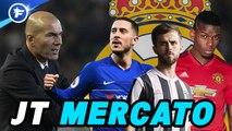 Journal du Mercato : le Real Madrid passe déjà aux choses sérieuses