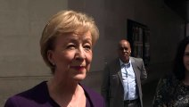 Andrea Leadsom wants 'managed Brexit' as she runs for PM