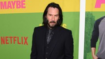 Keanu Reeves Improvised Some Of His Best Moments In 'Always Be My Maybe'