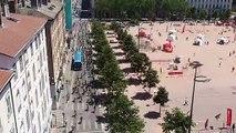 Convergence Vélo à Lyon