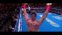 Andy Ruiz Jr. upsets Anthony Joshua by TKO because of Drake Curse 6-2-19