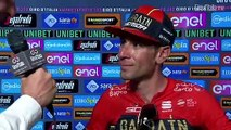Giro d'Italia 2019 | Stage 21 | Interviews