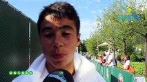 Roland-Garros 2019 (Juniors) - Timo Legoût