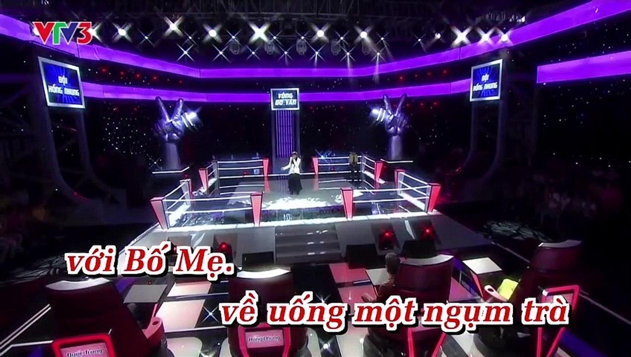 [Karaoke] Uống Trà - Trương Thảo Nhi [Beat]