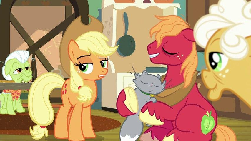 My Little Pony L'amicizia è Magica [Stagione 9] [Episodio 10] Il grande germoglio [1080p] [COMPLETO]
