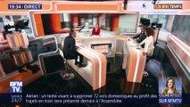 """Renaud Muselier: """"Laurent Wauquiez a deux options, il démissionne ou il a l'obligation de changer l'organisation des Républicains"""""""