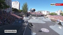 BMX Freestyle Park Top 5 | FISE Montpellier 2019