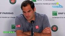 Roland-Garros 2019 - Pourquoi Roger Federer se méfie de Stan Wawrinka sur terre battue !