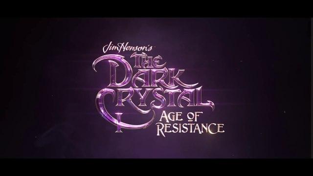 The Dark Crystal: Age of Resistance - Teaser - Netflix