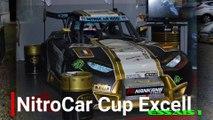 Essais 1 Nitrocar cup excell