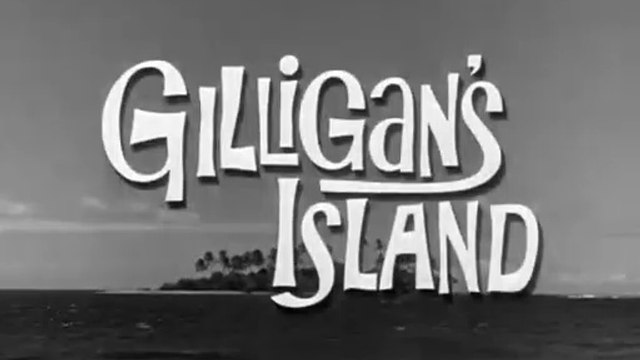 Gilligan's Island - S01E19 Gilligan Meets Jungle Boy
