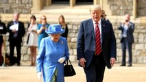 Trump makes controversial remarks about UK ahead of state visit