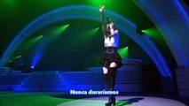 Aya Matsuura - love namida iro sub español