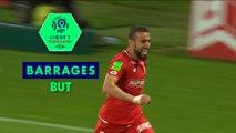 But Naïm Sliti (90e + 1') / Dijon FCO - Racing club de Lens (3-1) - (DFCO - RC LENS) / 2018-19