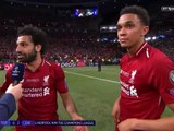 I'm just a normal lad from Liverpool whose dreams came true! Trent Alexander-Arnold interview
