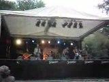 Konzertclip 2005 (Erster Auftritt als Tokio Hotel)