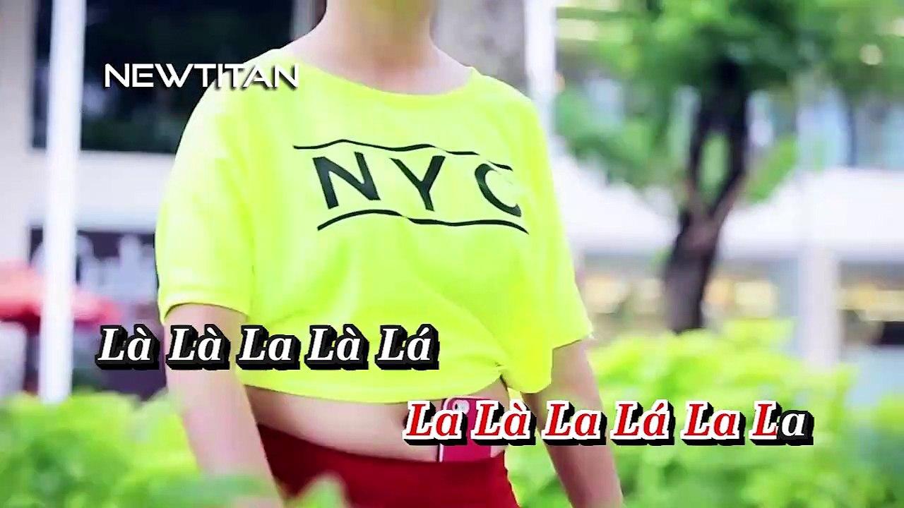 [Karaoke] Anh Là Tia Nắng Trong Em - Vĩnh Thuyên Kim [Beat]