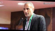 Tariq Ramadan, Sonia Pignot, maire-adjointe à la Culture de Saint-Denis, réagit à sa venue
