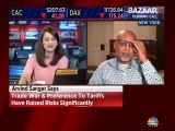 Arvind Sanger of Geosphere Capital on Indian economy & sectors