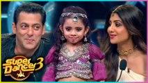 Dance Deewane 2018 Special Episode with Salman Khan - video dailymotion
