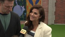 Tiffani Thiessen Reveals If She'll Be on 'Beverly Hills, 90210' Reboot (Exclusive)